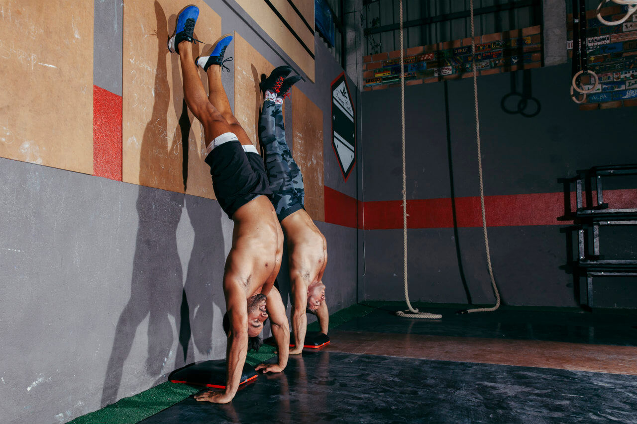 5 CrossFit Strategies To Help You Burn Fat AF & Get Ripped AF