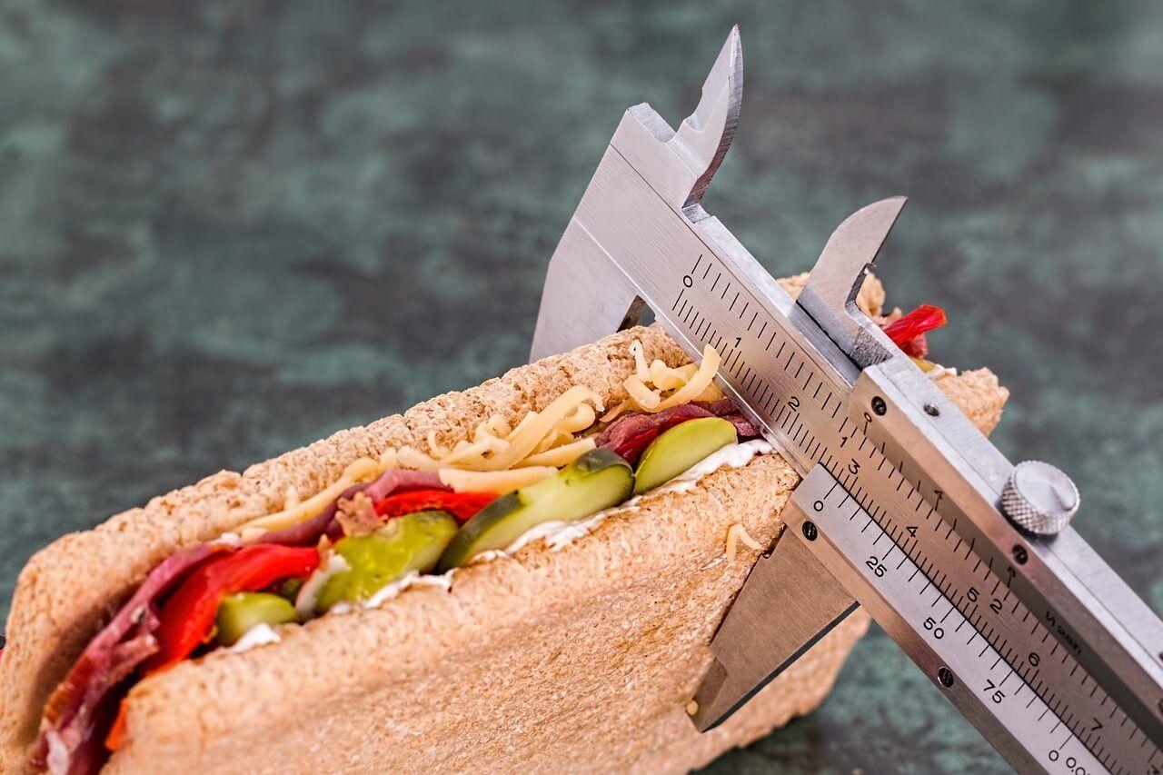 Being on Diet