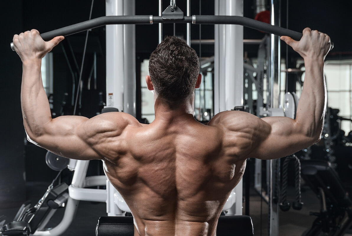 Close Grip Lat Pulldown vs. Wide Grip Exercises: Which One to Choose
