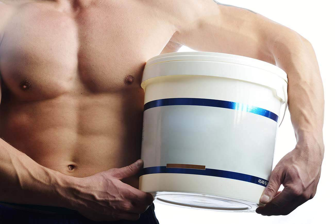 Milk Protein Isolate vs. Whey Protein Isolate