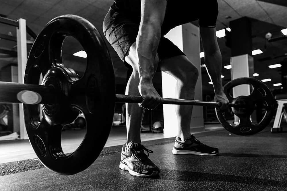 Texas Method vs 531 Workout