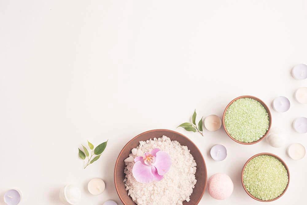 Epsom salt bath weight loss