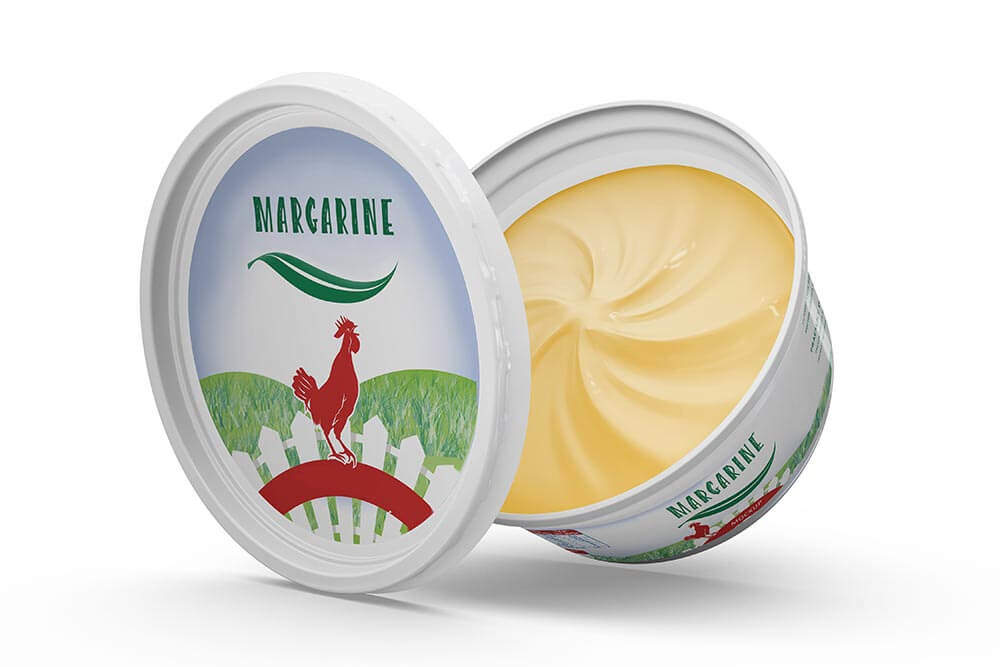 Why Are We Eating Margarine