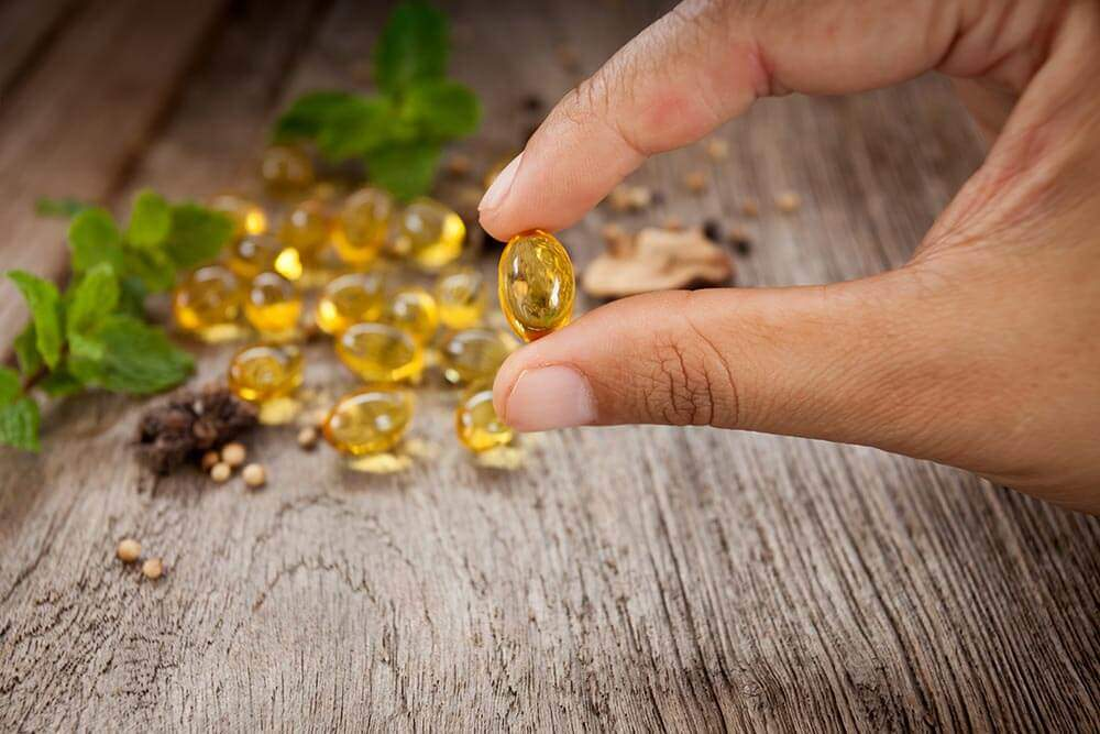Vitamin D3 for Longevity Supplements