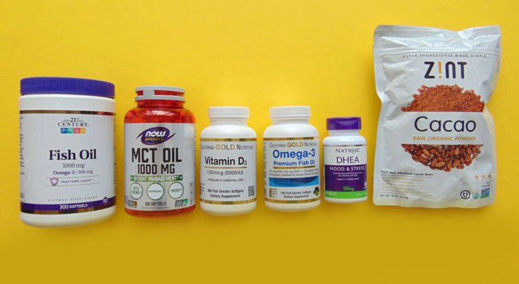 6 Winter Supplements to Prepare Your Body for the Cold