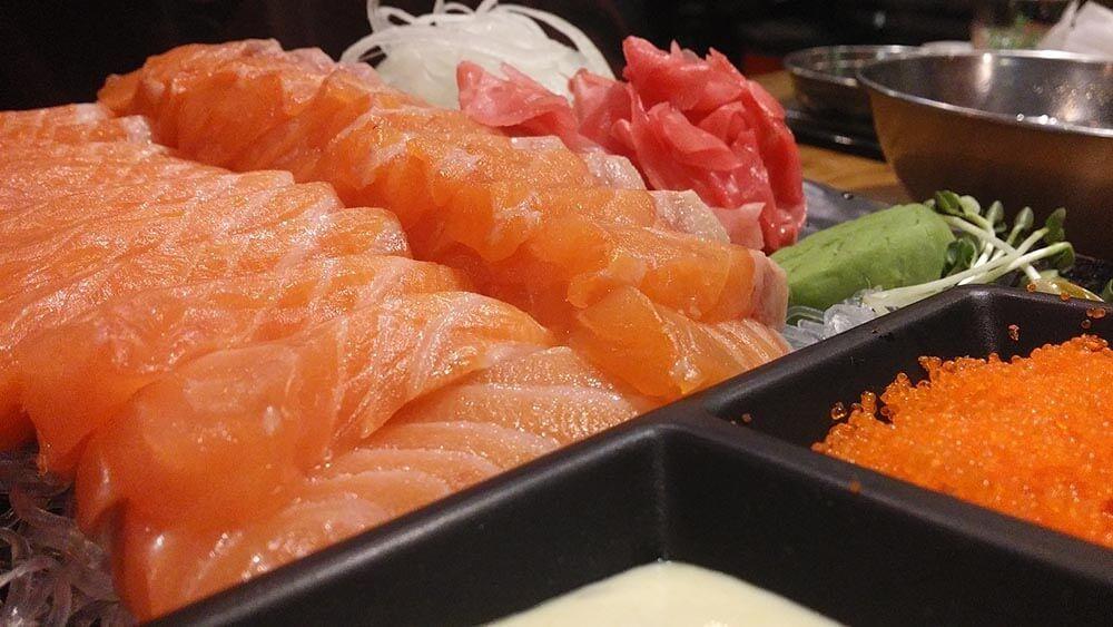 Best Omega-3 Foods Salmon