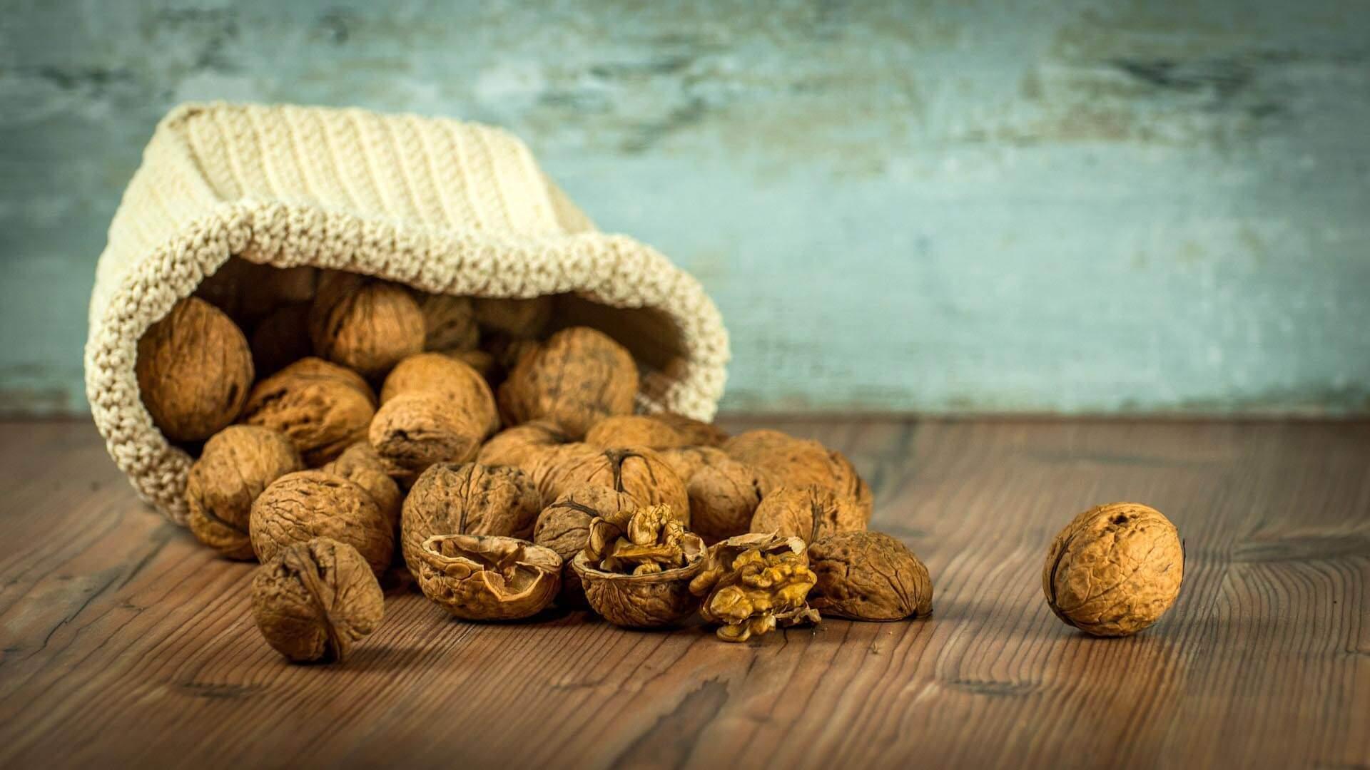 Best Omega-3 Foods Walnuts