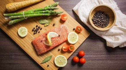 Best Omega-3 Foods and Omega-3 Benefits