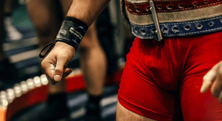 Best powerlifting gear