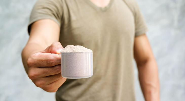 Best pre intra and post workout supplements