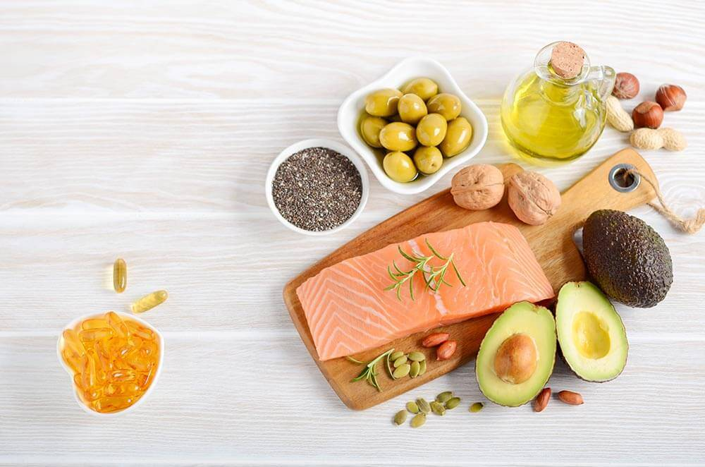 IGF-1 foods