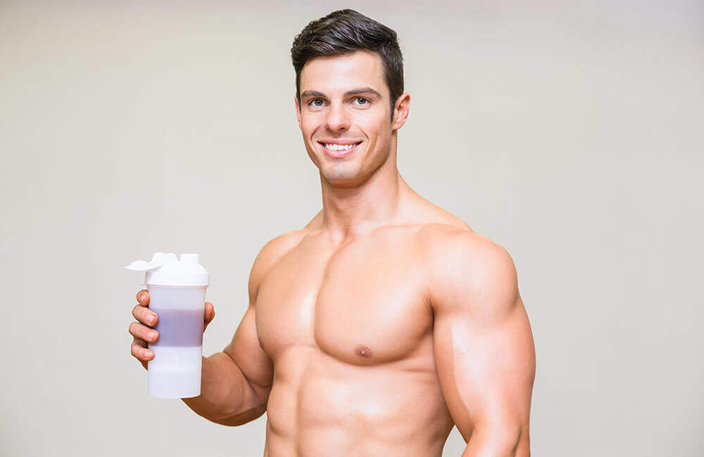 Ideal pre intra and post workout supplements