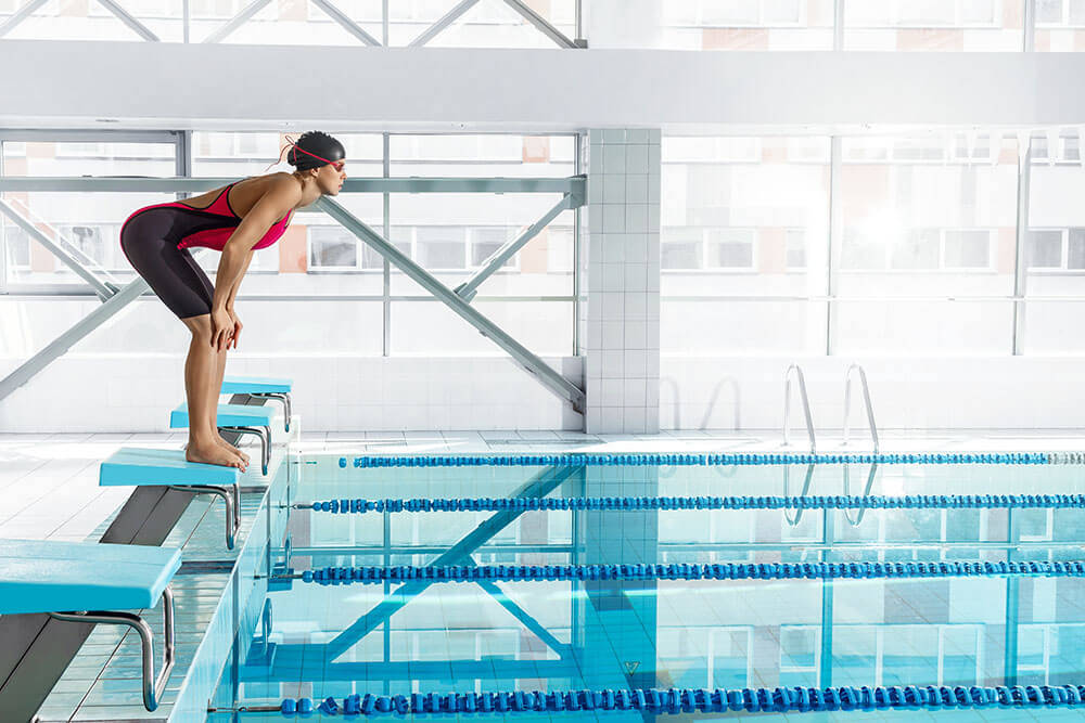 What Are the Benefits Of Swimming