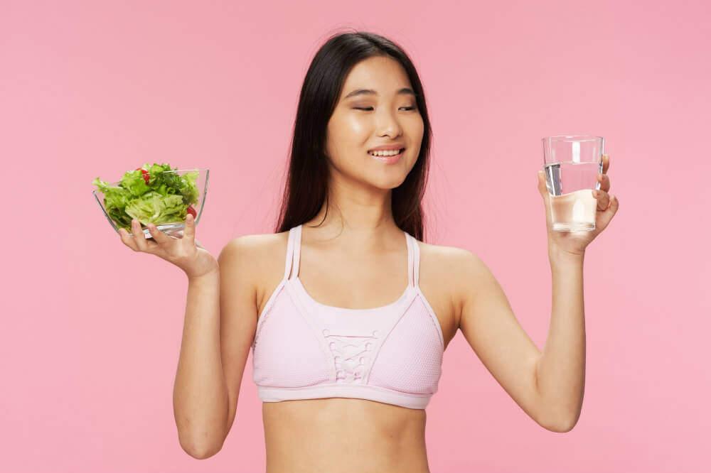 5 Best Supplements for Vegetarians and Vegans Skincare