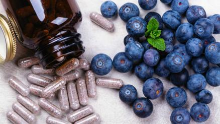 Best Eye Health Supplements