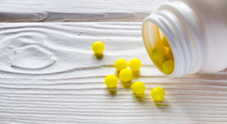 Best Liposomal Vitamin C Supplements