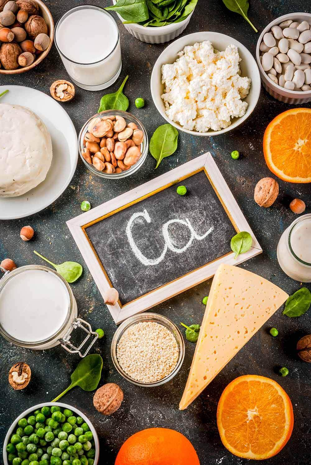 Calcium Supplements Top 10 Brands Reviewed