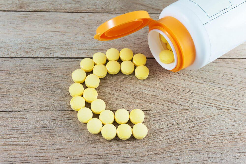 Liposomal Vitamin C Supplements