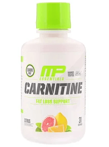 MusclePharm Carnitine Fat Loss Support
