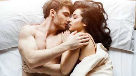Natural Sex Supplements for Men