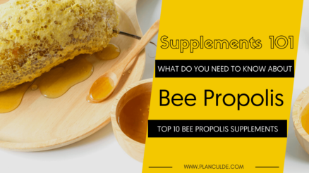 TOP 10 BEE PROPOLIS SUPPLEMENTS