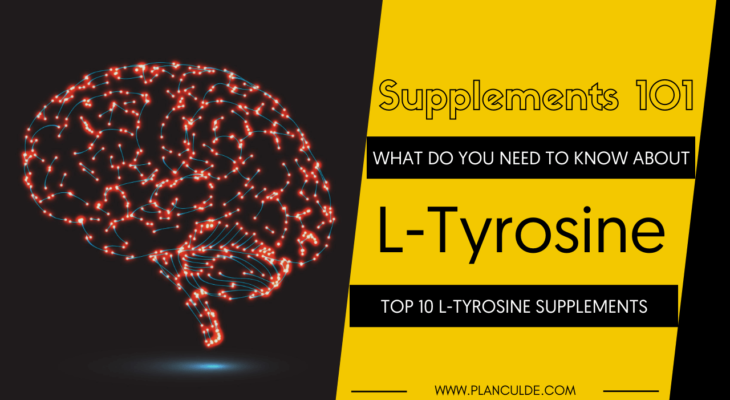 TOP 10 L-TYROSINE SUPPLEMENTS