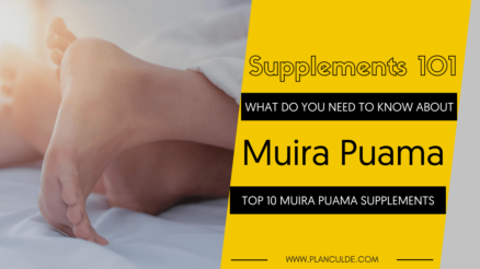 TOP 10 MUIRA PUAMA SUPPLEMENTS