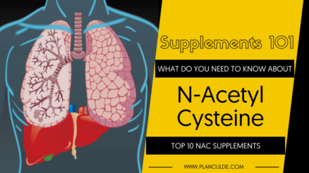 TOP 10 N-ACETYL CYSTEINE SUPPLEMENTS