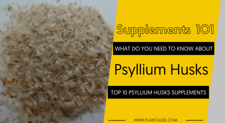 TOP 10 PSYLLIUM HUSKS SUPPLEMENTS