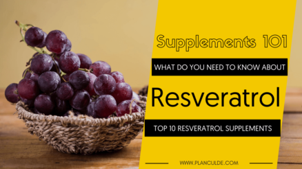TOP 10 RESVERATROL SUPPLEMENTS