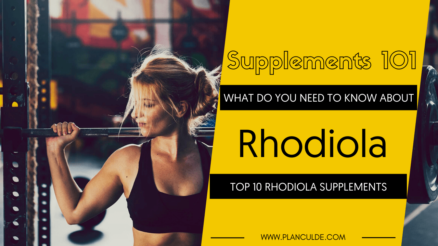 TOP 10 RHODIOLA SUPPLEMENTS