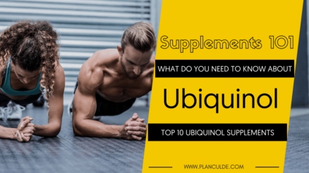 TOP 10 UBIQUINOL SUPPLEMENTS