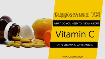 TOP 10 VITAMIN C SUPPLEMENTS