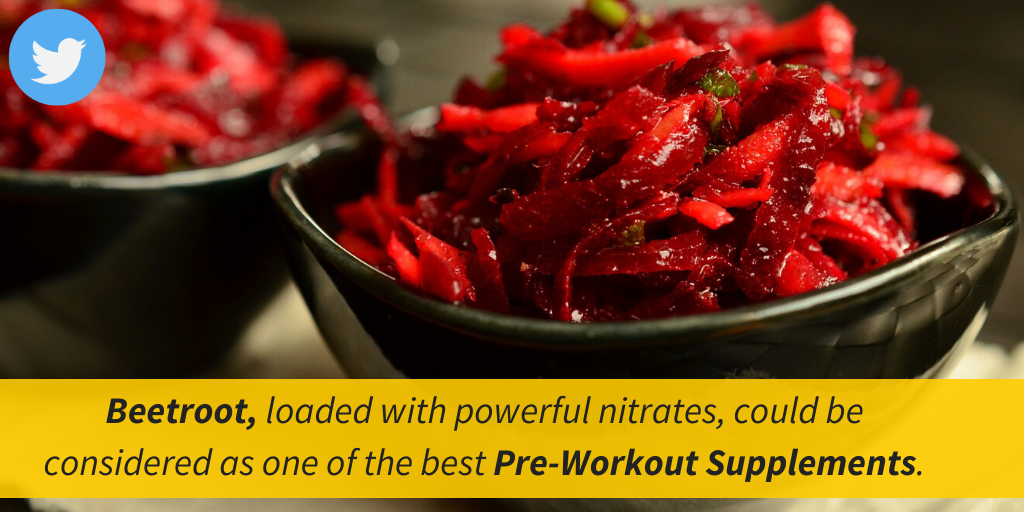 Best Beetroot Supplements