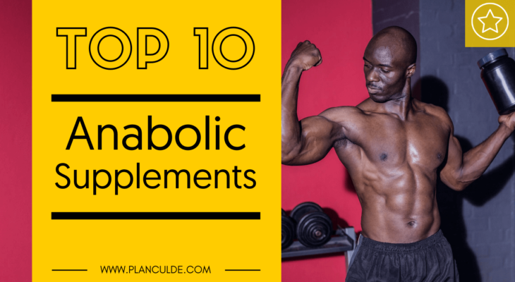 Best Anabolic Supplements