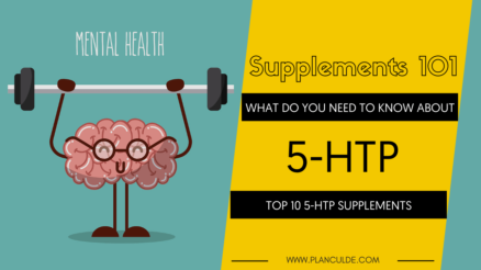 TOP 10 5-HTP SUPPLEMENTS
