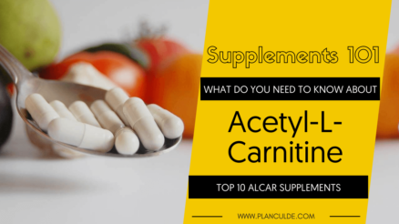 TOP 10 ACETYL-L-CARNITINE SUPPLEMENTS