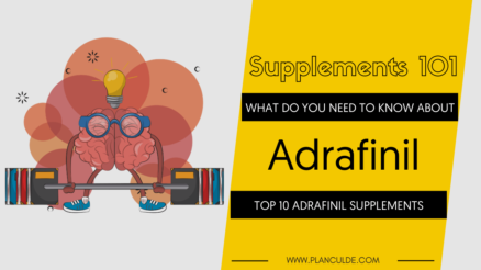 TOP 10 ADRAFINIL SUPPLEMENTS