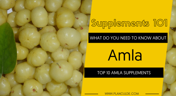 TOP 10 AMLA SUPPLEMENTS