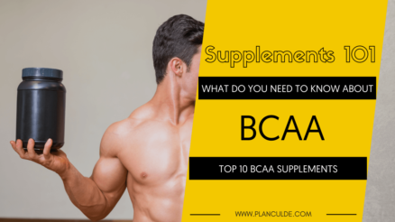TOP 10 BCAA SUPPLEMENTS