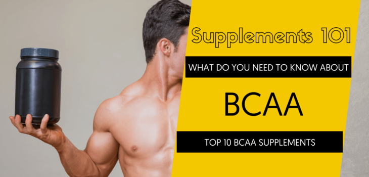 TOP 10 BCAA SUPPLEMENTS