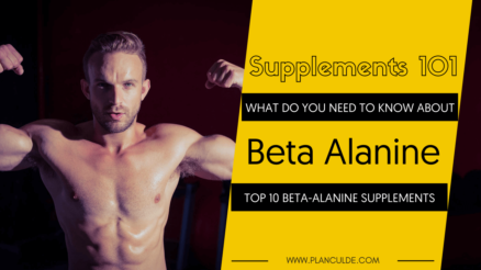 TOP 10 BETA-ALANINE SUPPLEMENTS
