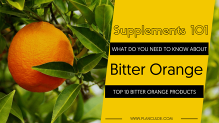 TOP 10 BITTER ORANGE PRODUCTS