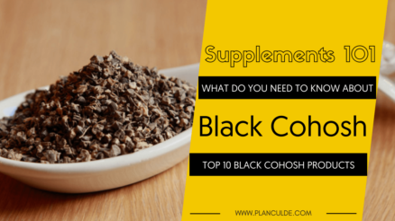 TOP 10 BLACK COHOSH PRODUCTS