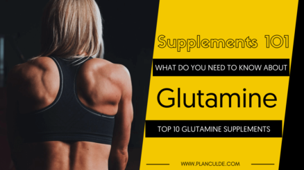 TOP 10 GLUTAMINE SUPPLEMENTS