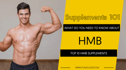 TOP 10 HMB SUPPLEMENTS