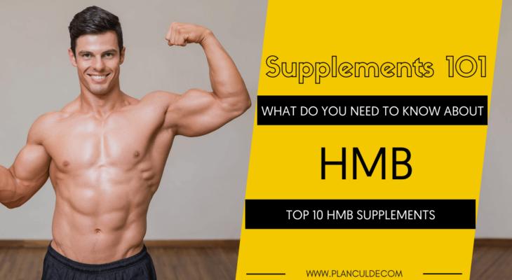 TOP 10 HMB SUPPLEMENTS