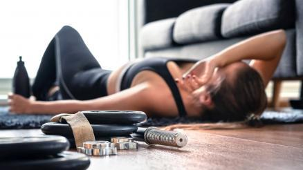 5 Different Ways to Recover From Overtraining