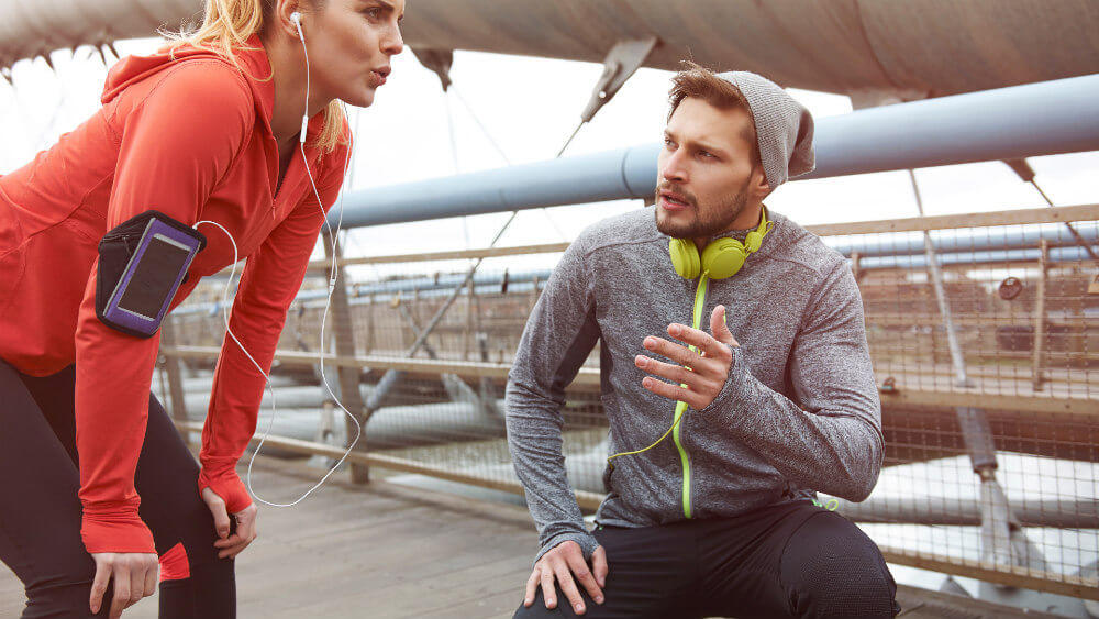 5 Ways to Recover From Overtraining