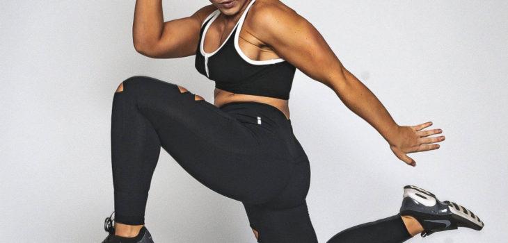 Beauty Benefits Of Exercising Regularly